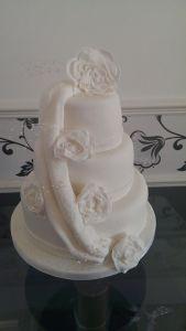 Demi Cake - quote Demi cake