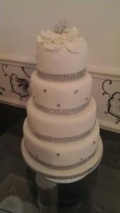 Ursula Cake - quote Ursula cake