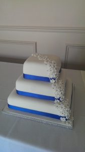 Zoe Cake - quote Zoe cake