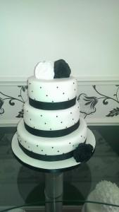 Madison Cake - quote Madison cake