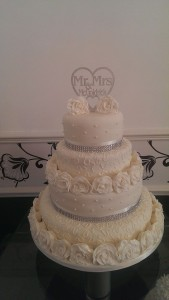 Milly Cake - quote Milly cake