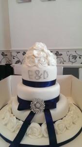Emily Cake - quote Emily cake