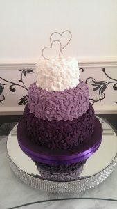 Escada Cake - quote Escada cake