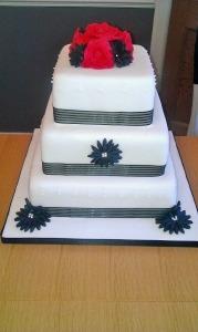 Lorraine Cake - quote Lorraine cake