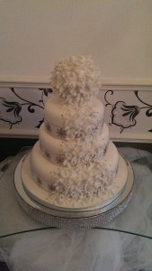 "Frozen Kidman cake - quote ""Frozen Kidman"""