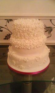 Grace Cake - quote Grace cake