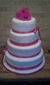 Christina Cake - quote Christina cake