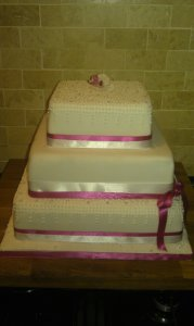 Tia Cake - quote Tia cake