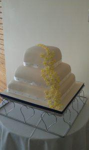Claudia Cake - quote Claudia cake
