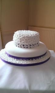Linda Cake - quote Linda cake