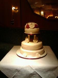 The Kay Cake