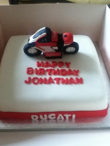 Ducati Motor Bike Cake - quote ducati bike cake