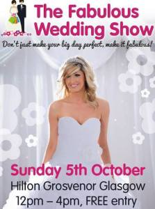 Hilton-Grosvenor Wedding Fayre