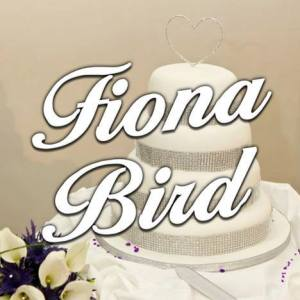 Fiona Bird Cakes