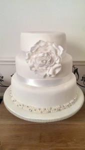 10% off the cake of the month (excludes chocolate and fruit cake)